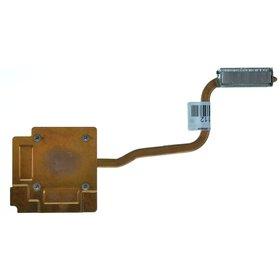 Радиатор для MSI GX700 (MS-1719) / E31-0402331-L01