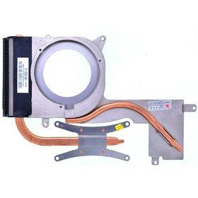 Радиатор для Asus F6 / 13N0-DFA0302