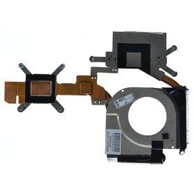 Радиатор для HP Pavilion dv6000 / AVC3IAT8TATPK23A