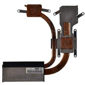 Радиатор для Asus F50 / 13N0-D2A0801