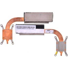 Радиатор для Asus F80 / 13GNM91AM050