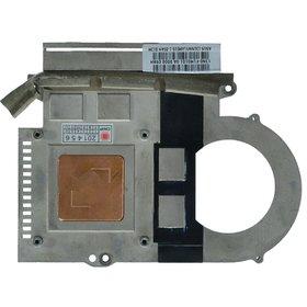 Радиатор для Asus X70 / 13NO-F1M0101