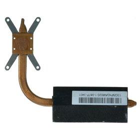 Радиатор для Benq Joybook R45 / 13GNP43AM020-1-087P-3401