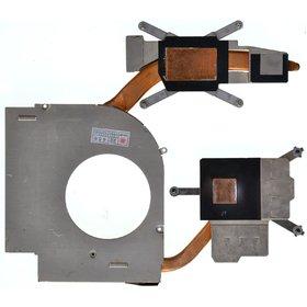 Радиатор для DNS Home (0124002) (HD, B-class) CT50A