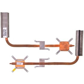 Радиатор для Asus A52F / 13N0-GUA0B02