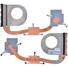 Радиатор для Dell Inspiron 15 (3542) / 0MFR38