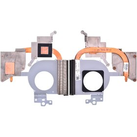 Радиатор для Dell Inspiron 15R (N5110) / CN-0J1VPC