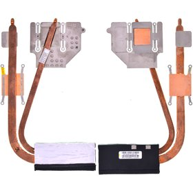 Радиатор для Asus N53 / 13GN0W1AM010
