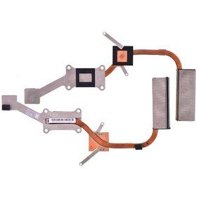 Радиатор для Asus X73 / AT0J20010C0