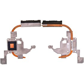 Радиатор для eMachines E640 / AT0C6004AX0