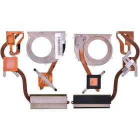 Радиатор для Acer Aspire 4720 / JCI39Z01TATN00071103-01