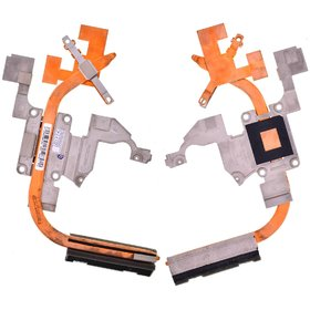 Радиатор для eMachines E640G NEW85 / AT0C6006AX0