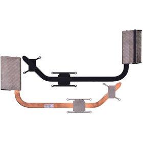 Радиатор для Asus X75 / 13GNCO1AM010-1