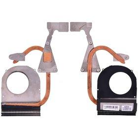 Радиатор для eMachines D440 / 60.4HD08.001