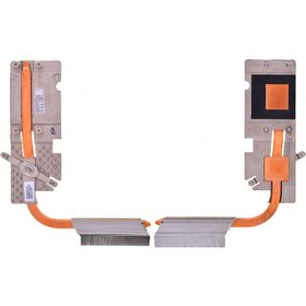 Радиатор для HP Compaq 615 / 538456-001