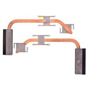 Радиатор для Asus X54 / 13N0-LRA0201