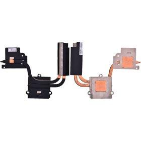 Радиатор для Samsung NP350V5C-S0Z / AT0RS0040V0