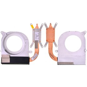 Радиатор для Asus F9 / 13GNRA1AM011-1