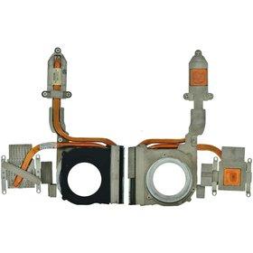Радиатор для Acer Aspire 4315 / 60.4T928.004