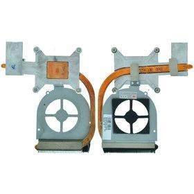 Радиатор для HP Compaq Presario CQ60 / 60.4H516.011
