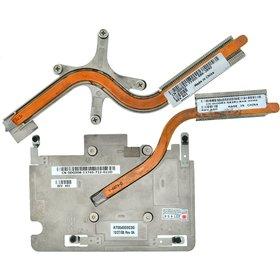 Радиатор для Dell Inspiron e1705 (PP05XB) / CN-0UJ083