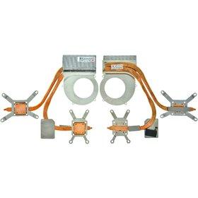 Радиатор для MSI VX600 ms-163p1 / E32-0900521-F05