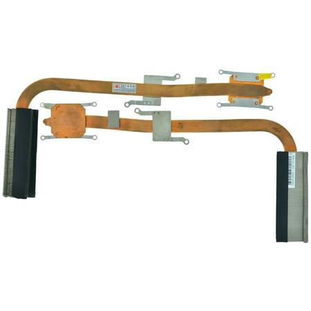 Радиатор для Asus K52Dr / 13GNZR1AM020-1-109L