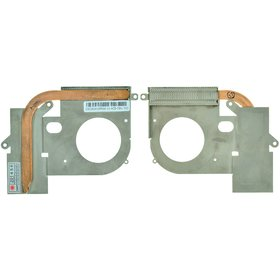 Радиатор для Asus Eee PC S101 / 13GOA0A1AM060-10