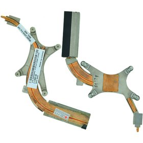 Радиатор для Dell Latitude D630 (PP18L) / CN-0KN982-72744-85N-01ZE