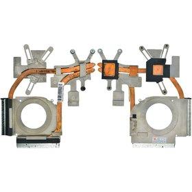 Радиатор для HP Pavilion dv5-1000 / RSIQT8E41020893A