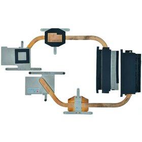 Радиатор для eMachines E732