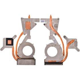 Радиатор для Sony VAIO SVE171 / 60.4MR06.041