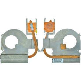 Радиатор для Asus K50 / 13N0-H8A0401