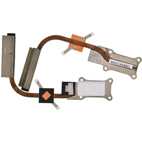 Радиатор для ASUS K53SV