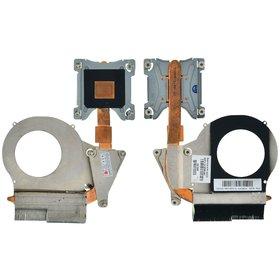 Радиатор для HP G62 / 612355-001