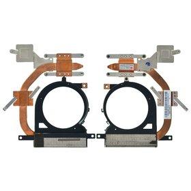 Радиатор для Sony VAIO VPCEH / 4XHK1HSN010