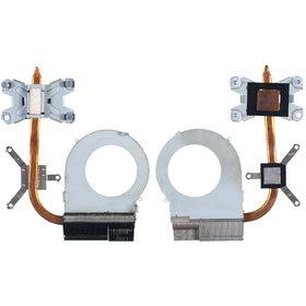 Радиатор для HP Pavilion g7-1000 / 643259-001