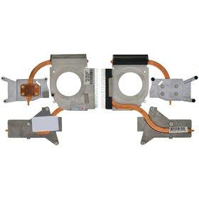 Радиатор для HP Pavilion dv5-1000 / 507124-001