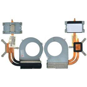 Радиатор для HP Pavilion g7-2100 series / 685479-001