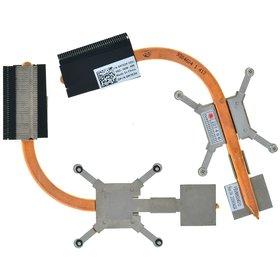 Термотрубка для ноутбука Dell Vostro A860 (PP37L) / CN-0M702H-70091