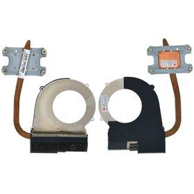 Радиатор для HP Compaq Presario CQ58 / 460202R00-600-G