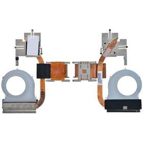 Радиатор для Acer Aspire 4820TG / FCN3CZQ1TATN10100617