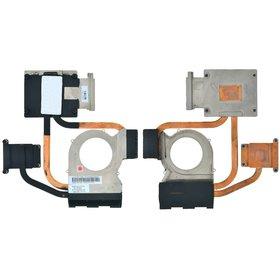 Радиатор для HP Pavilion dv7-6000 / 640903-001