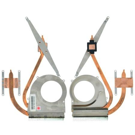 Радиатор для Sony VAIO VGN-SR / 023-0001-7989-A