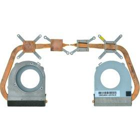 Радиатор для Asus M50Sr / 13GNED1AM040-1