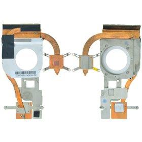 Радиатор для Asus F8V / 13GNKZ1AM010