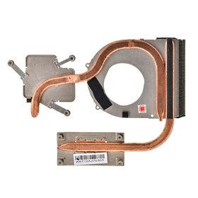 Радиатор для Lenovo B590 / ART12AJ70303