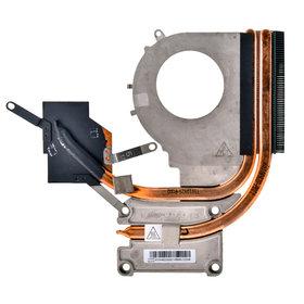 Радиатор для Lenovo G770 / AT0H4003SS01