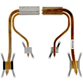 Радиатор для MSI FX603 (MS-16G41) / E310802040F05