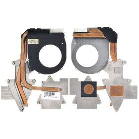 Радиатор для Acer Aspire 5542 / 60.4FN11.002.A02